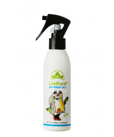 LimPuro AIR-FRESHENER DLX Liquid 150ml