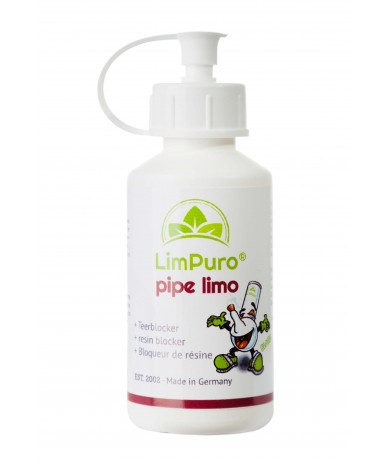 LimPuro Pipe Limo  - Resin Blocker