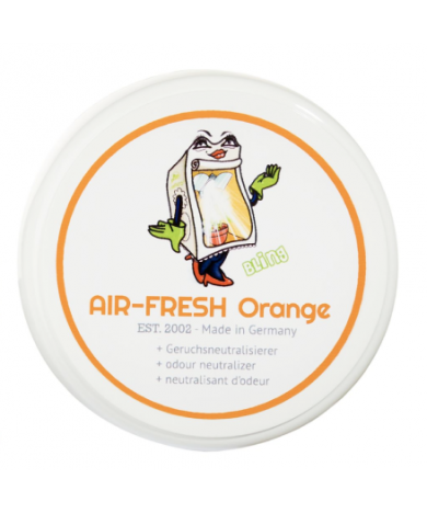 LimPuro Hyroponics AIR-FRESHENER Orange Solid 200g